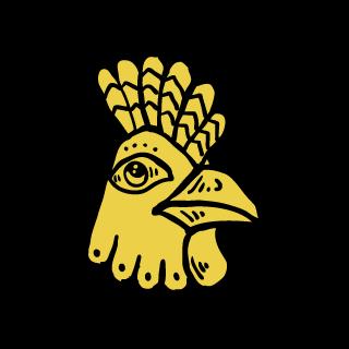 Nahual Gallo